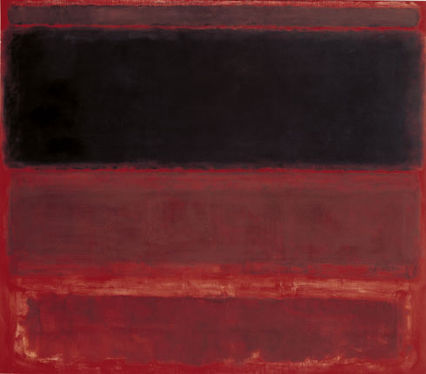 Rothko-Four-Darks-in-Red