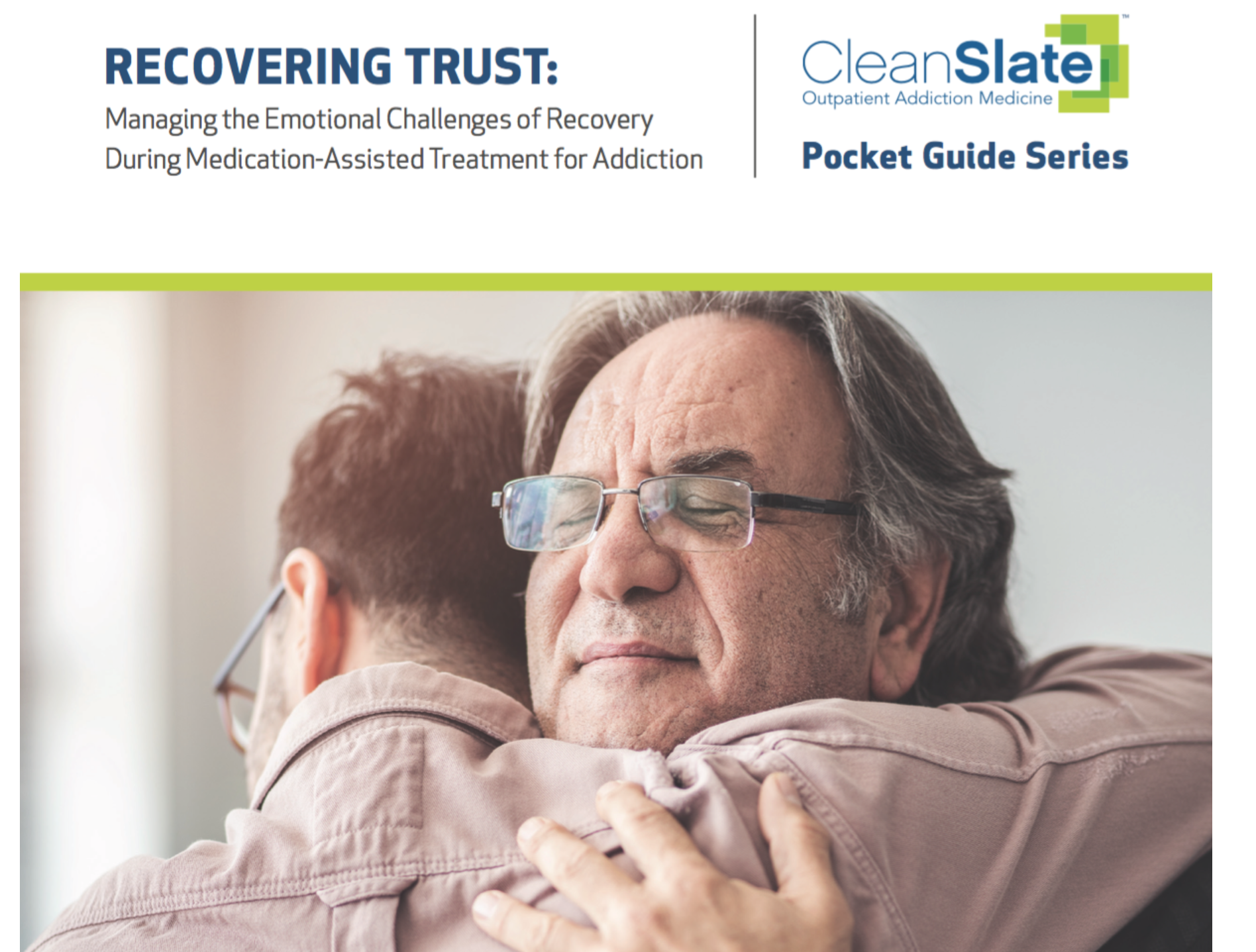 Recovering Trust
