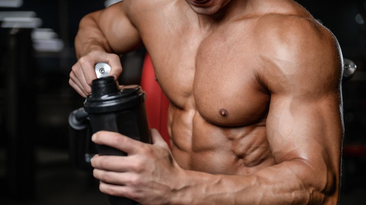Best Exercises To Help Grow Your Shoulders