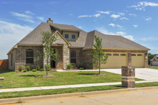 new homes for sale burleson joshua bluebird meadow