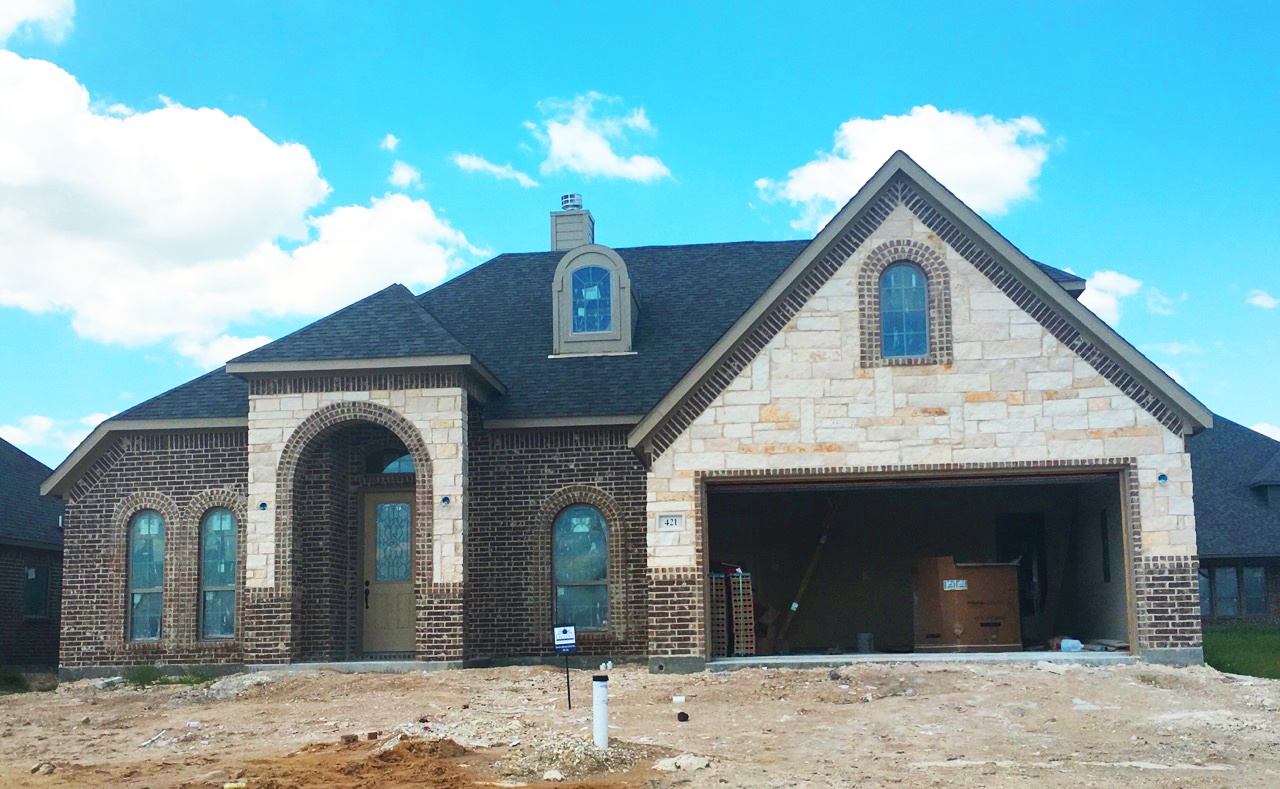 new homes for sale midlothian
