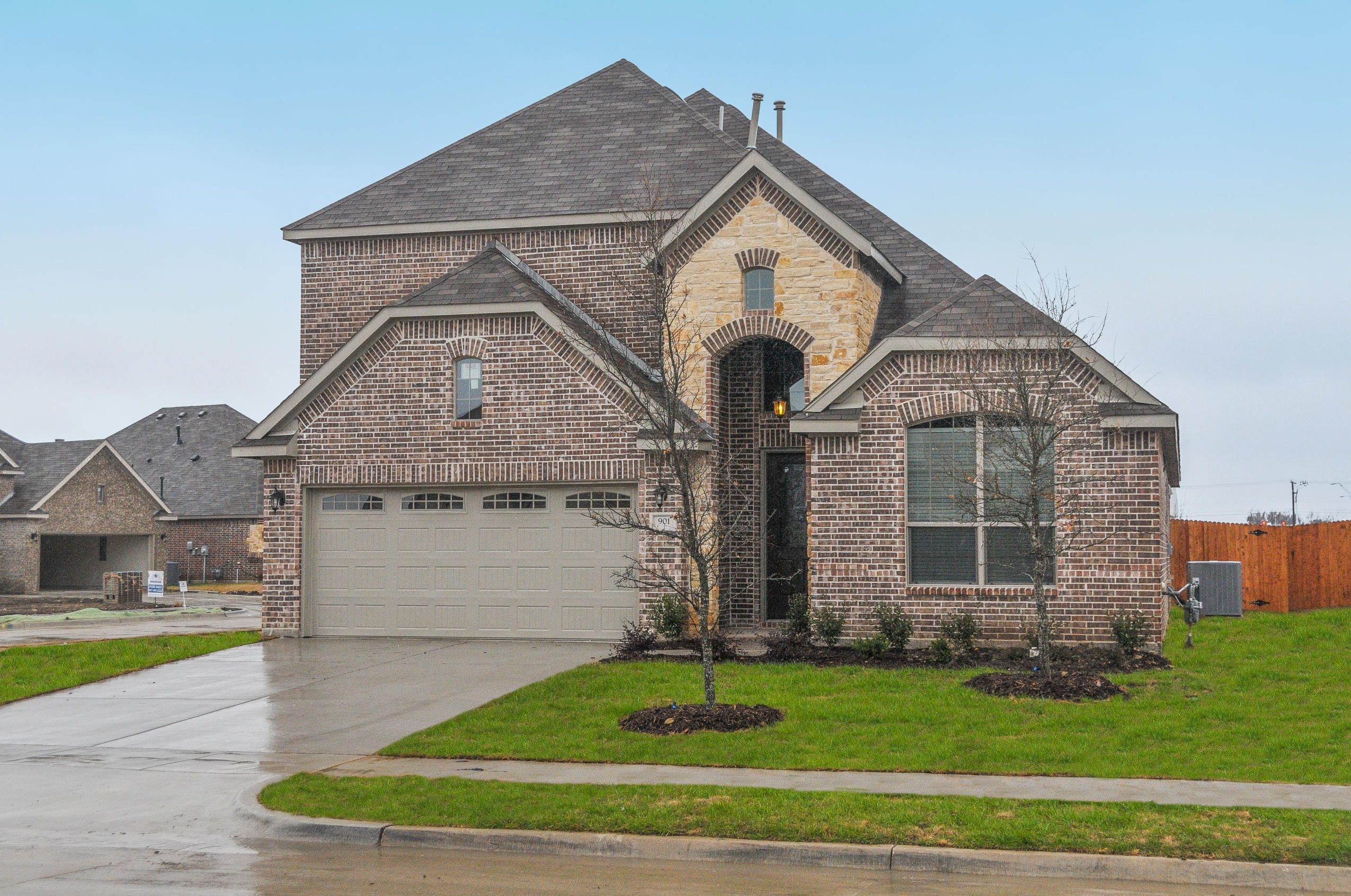 new homes for sale saginaw tx
