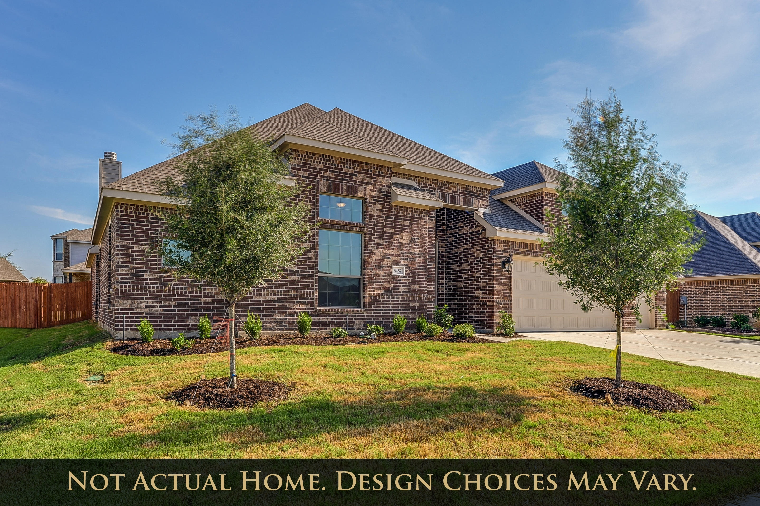 new homes for sale burleson tx