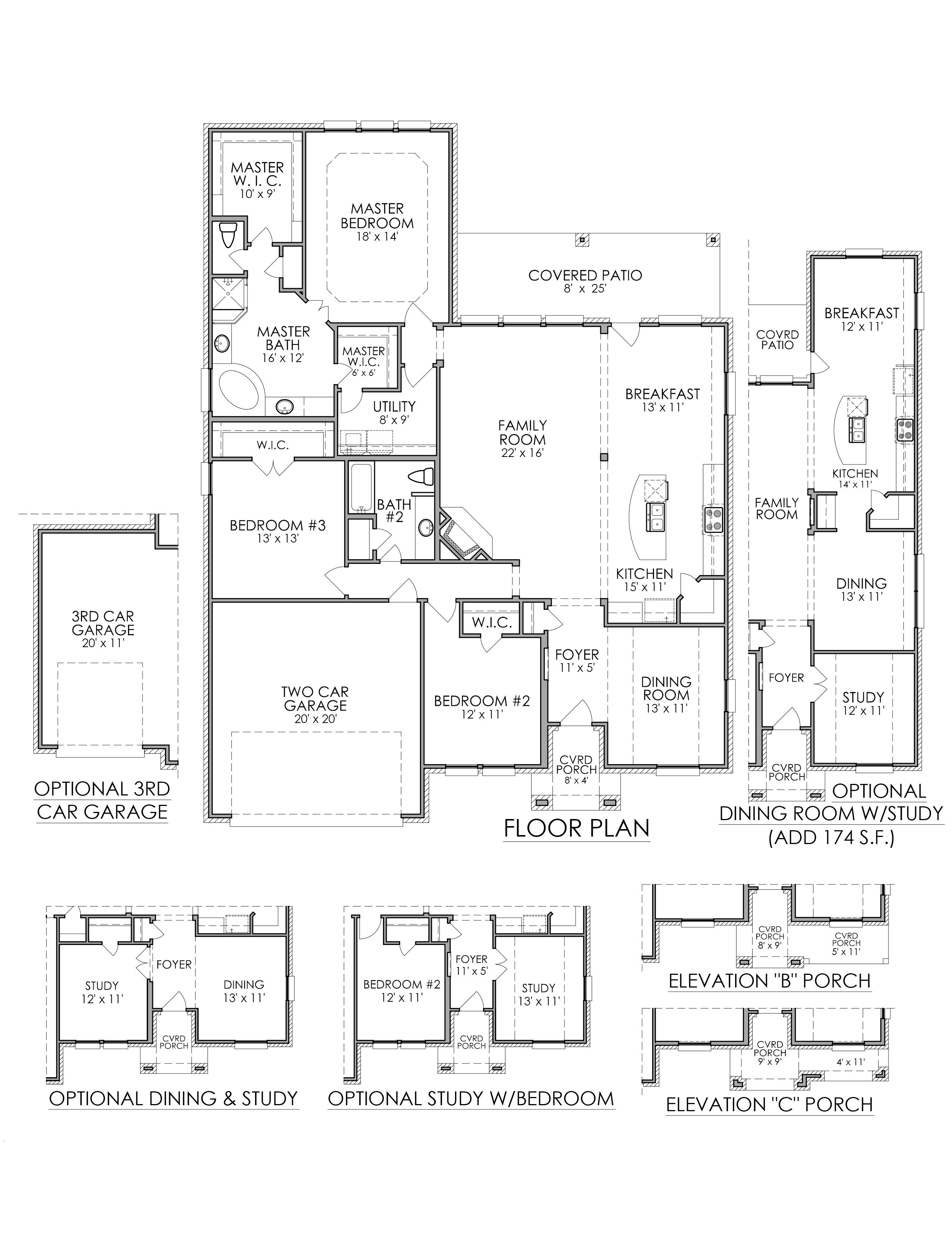 the abelia seven oaks new home floor plan burleson texas new homes for sale burlseon tx seven oaks