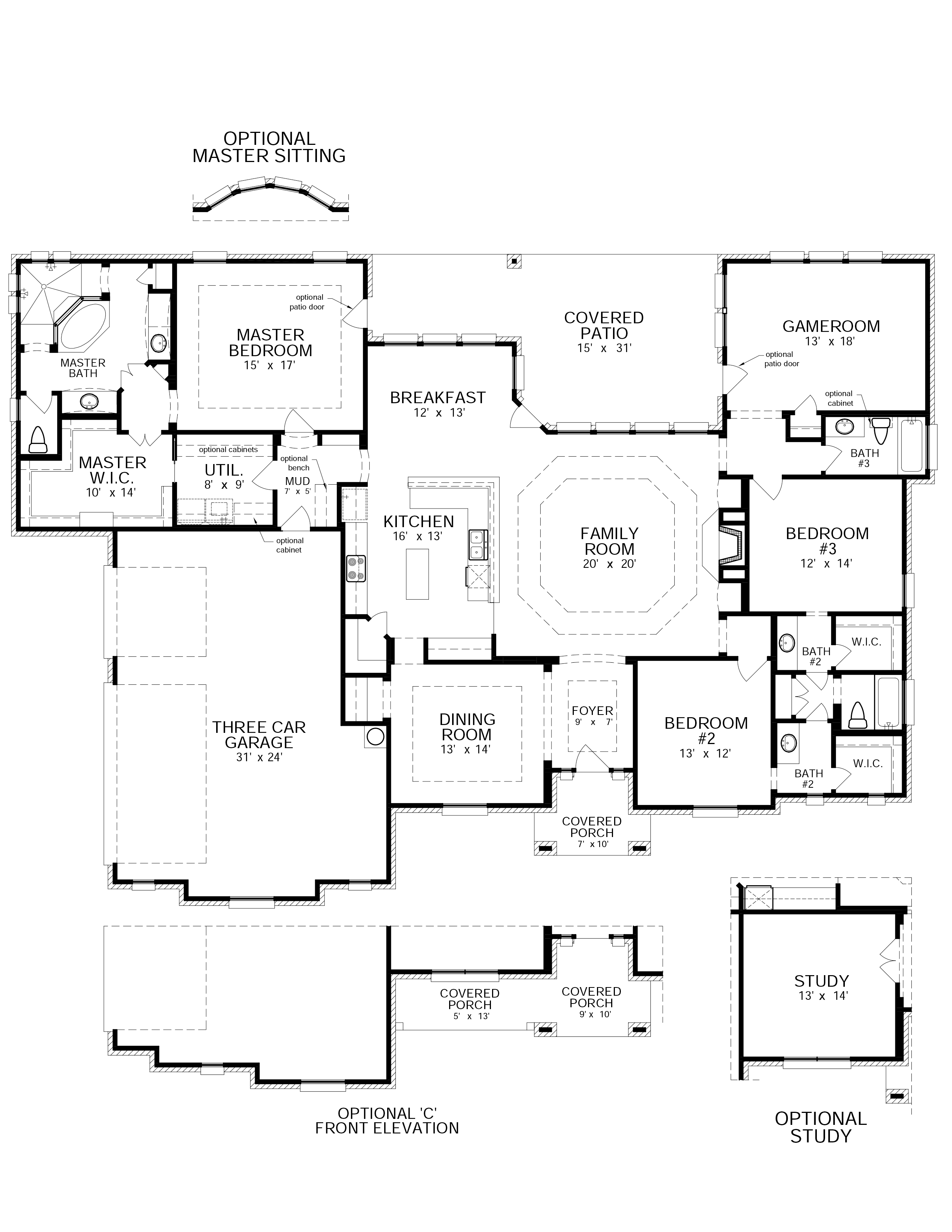 the pearl mcalpin manor new home floor plan midlothian texas new homes for sale midlothian tx mcalpin manor