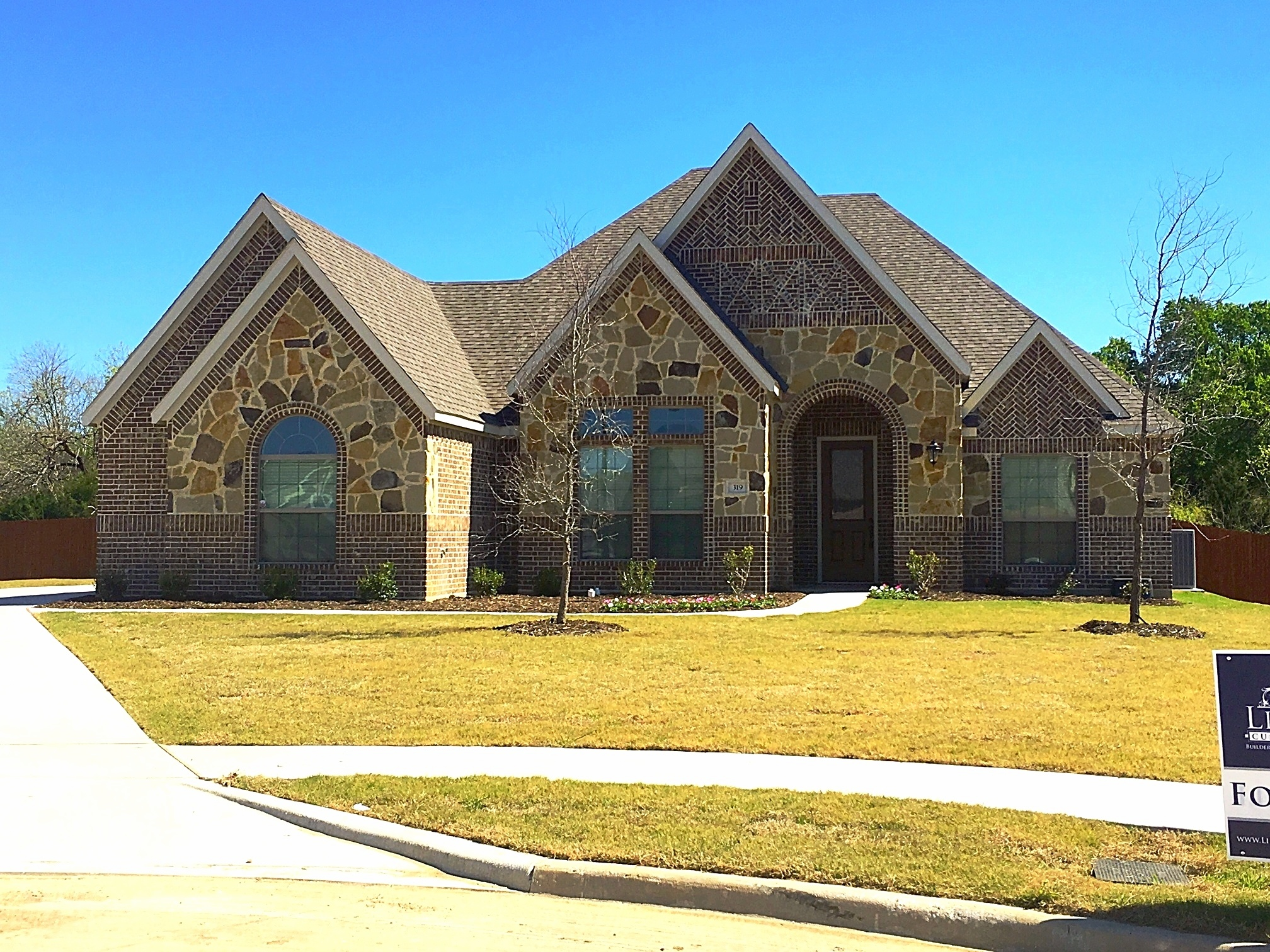 new home for sale glenn heights tx