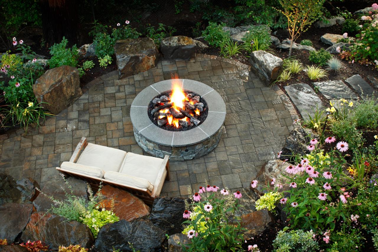 considering a back yard fire pit what to know