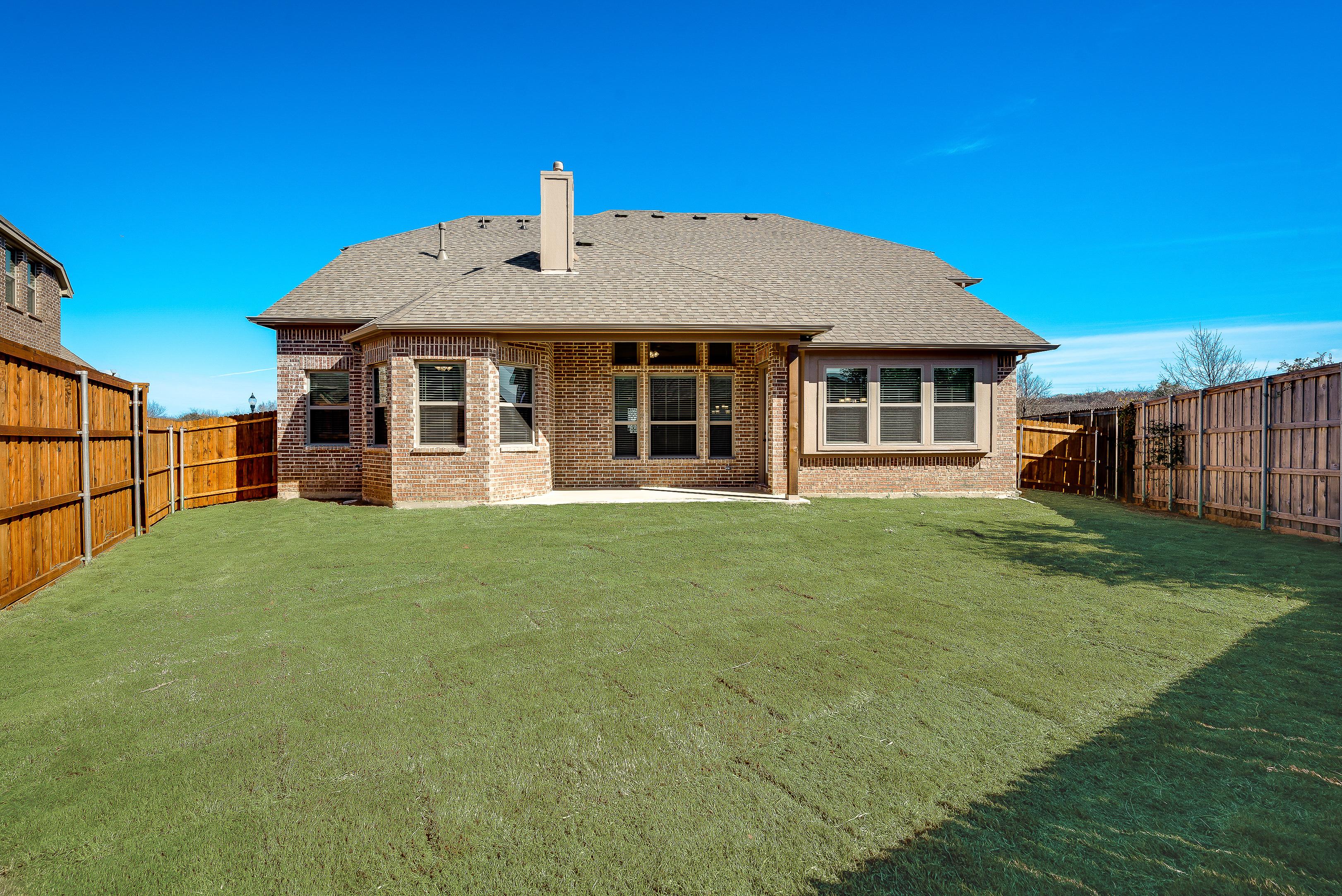 New Homes For Sale Keller Tx 544 Big Bend Dr