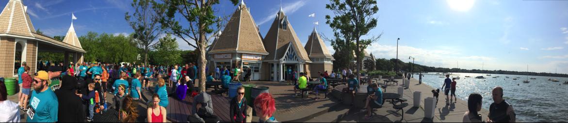 2015 Walker Methodist 5k/10k Run & Walk