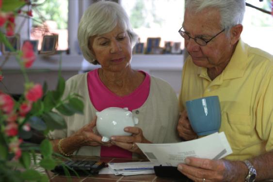 Financial Tips for Senior Living Planning