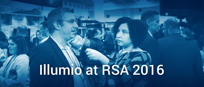 PJ Kirner at RSA 2016