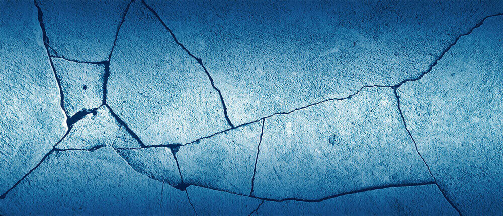Another Crack in the Wall