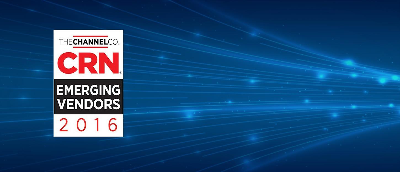 Illumio is on CRN's 2016 Emerging Vendors list