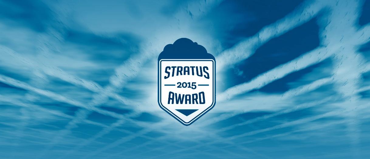 2015 Stratus Awards