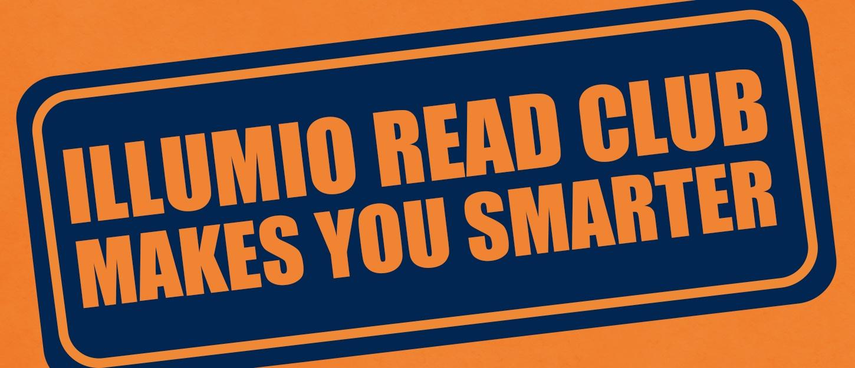 Illumio Read Club Makes You Smarter