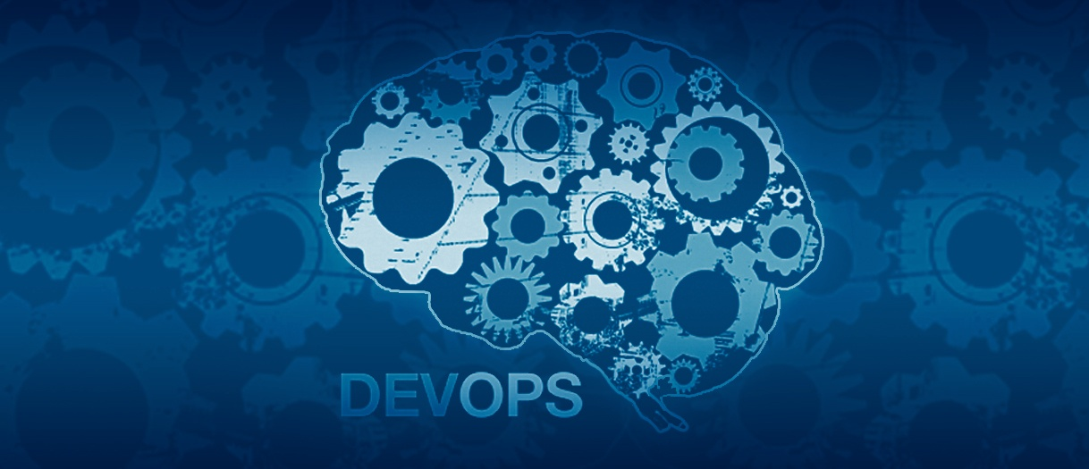 The shift to DevOps