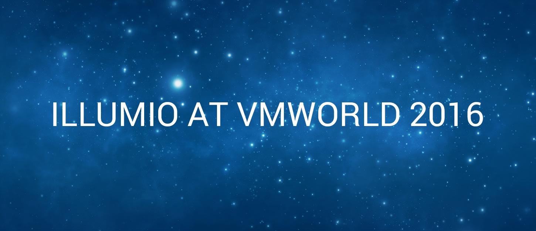Illumio Named A Coolest VMworld Vendor