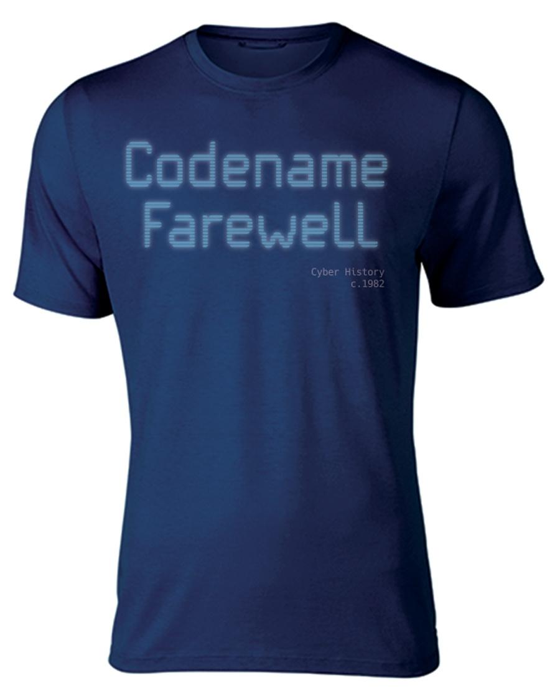 Illumio Codename Farewell T-Shirt