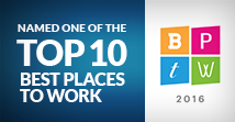 Illumio was ranked the No. 6 midsize company on the 2016 Bay Area Best Places to Work list.