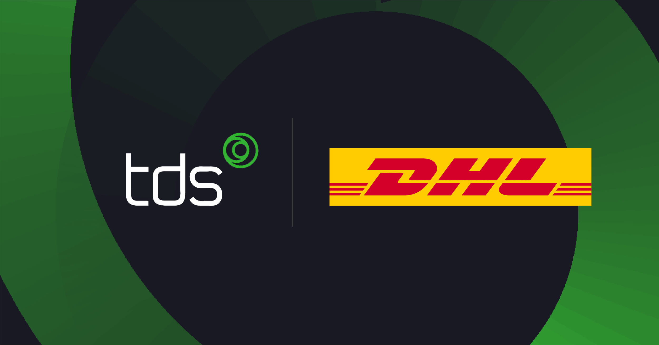 DHL enlist TDS to supply Multi-Facility Visitor Management