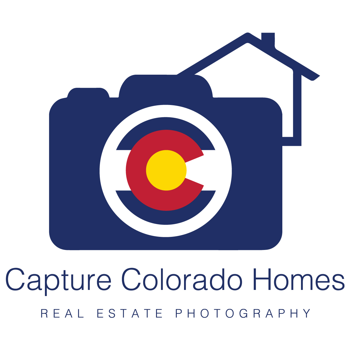 Capture Colorado Homes Logo