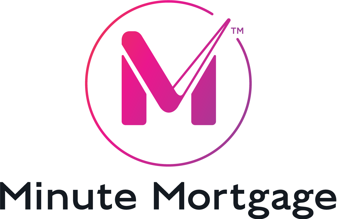 Minute Mortgage Logo