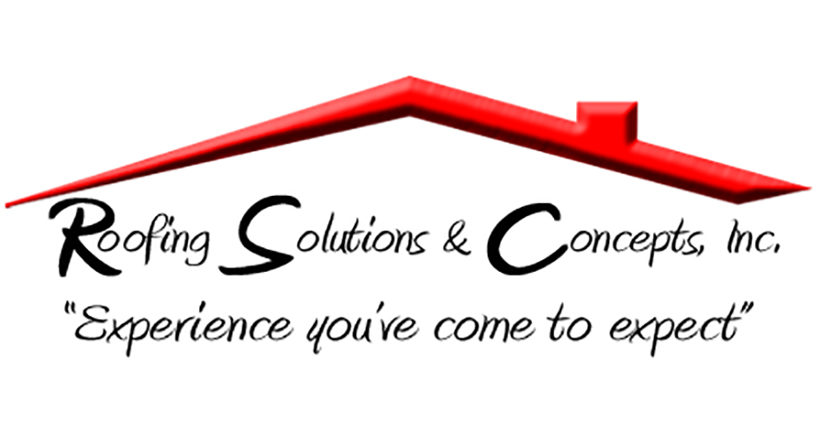 Roofing Solutions & Concepts Logo