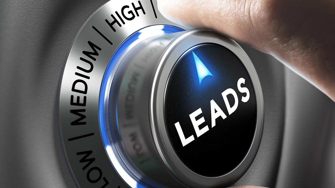 generate more leads for beginners
