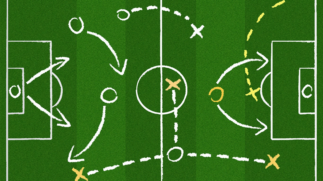 What's Your Inbound Marketing Game Plan?