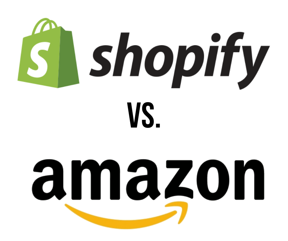 Shopify or Amazon? Which is Better?