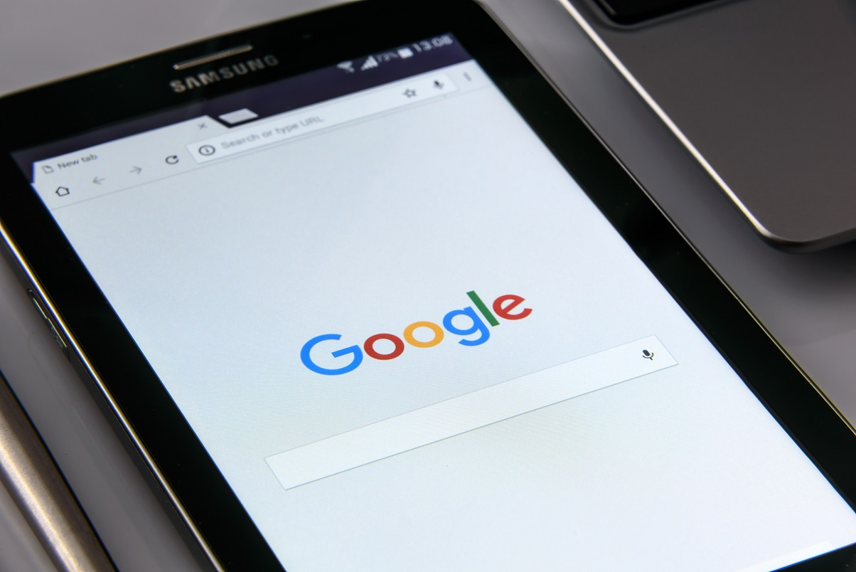 A Google Checklist For Your Website