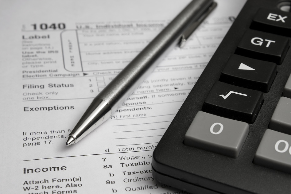 5 Huge Tax Benefits for Homeowners