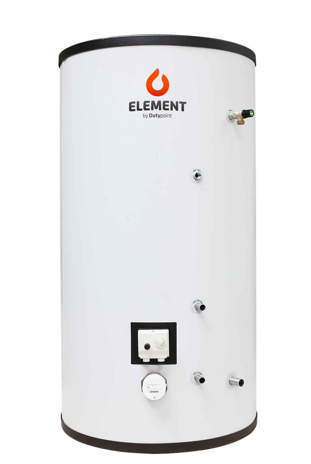 Element Hot Water Cylinders