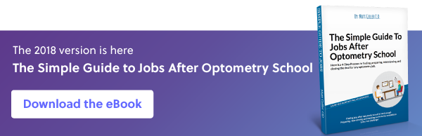 the simple guide to jobs after optometry school ebook download