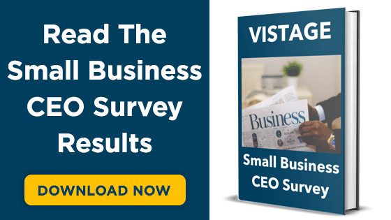Read the Small Business CEO Survey Results CTA