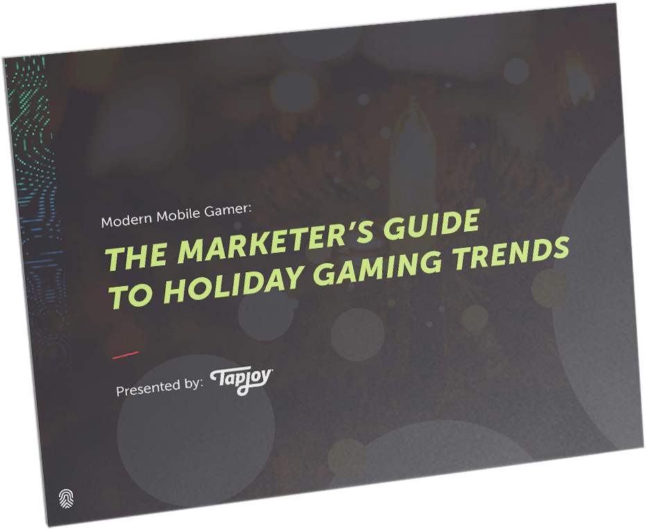 holiday gaming trends