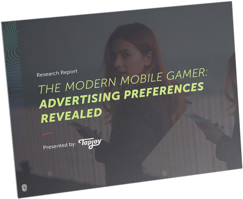 advertising preferences revealed