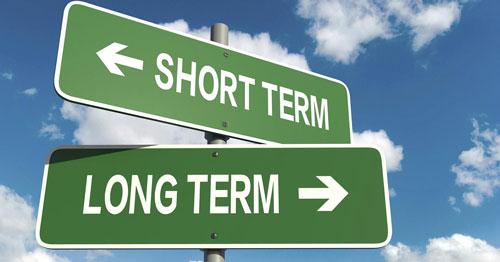 short-term-long-term