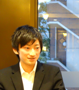 鈴木悠人さん