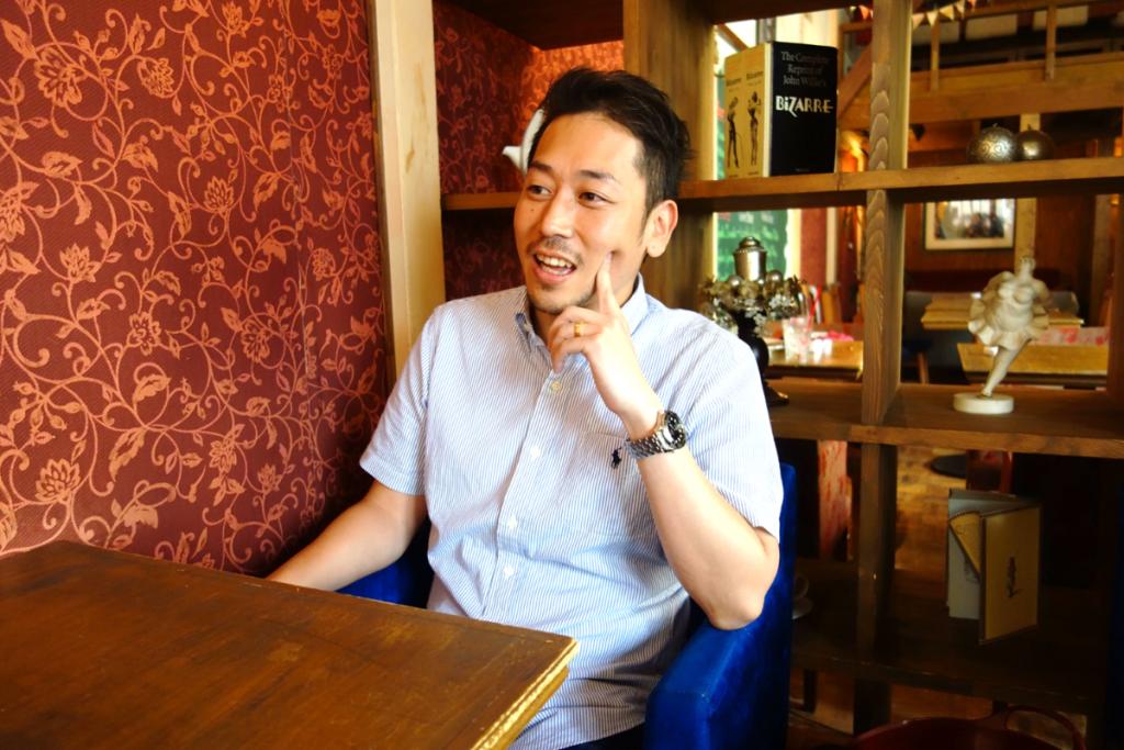 角本さん写真