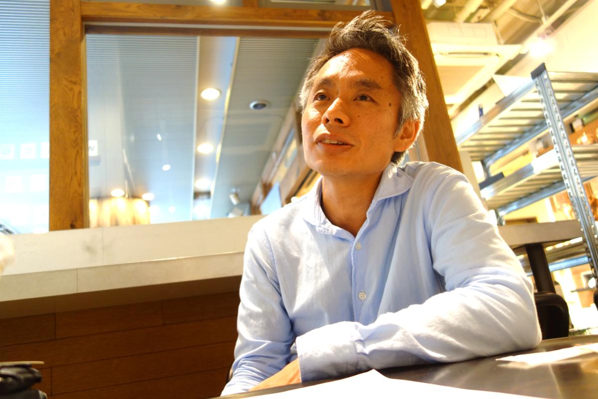 Yuichiro Ohtsuki 1-2 after