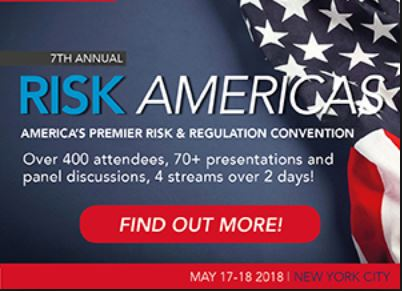 Governor Software at Risk Americas 17-18 May