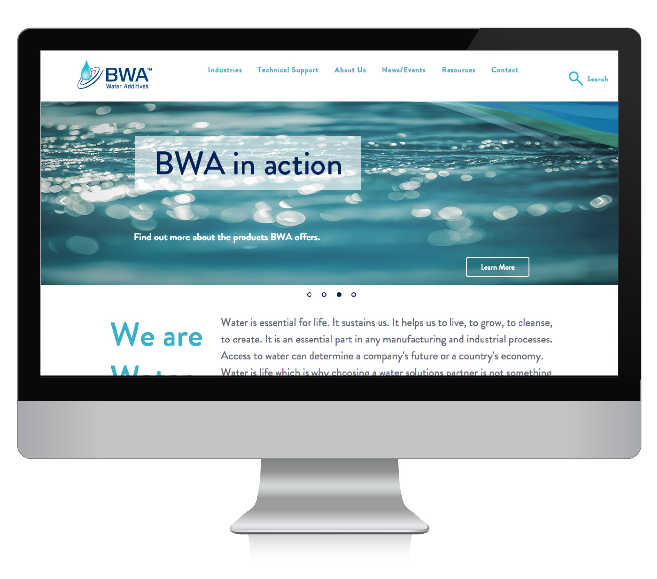 BWA Water Additives