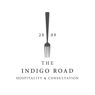 The Indigo Road