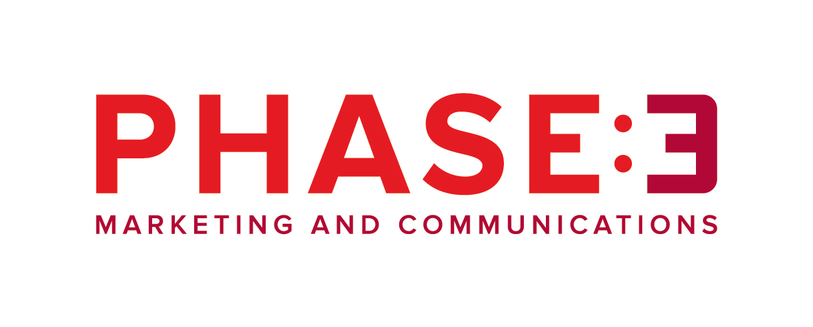Phase 3 Marketing Branding Digital Print Pr Agency