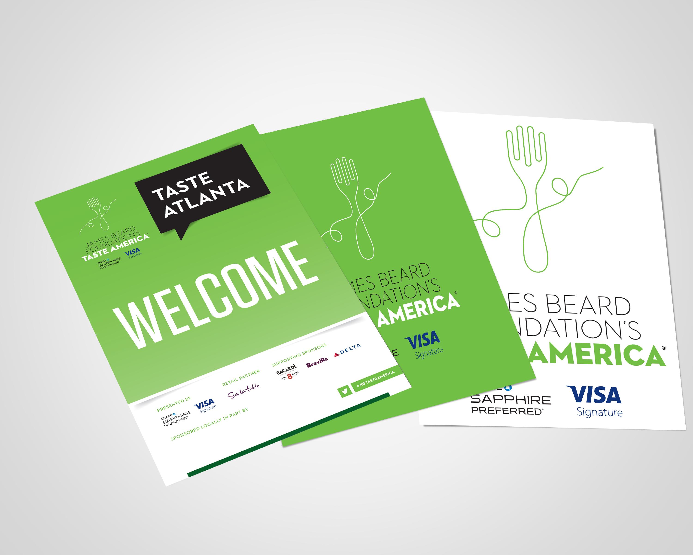 James Beard Foundation's Taste America