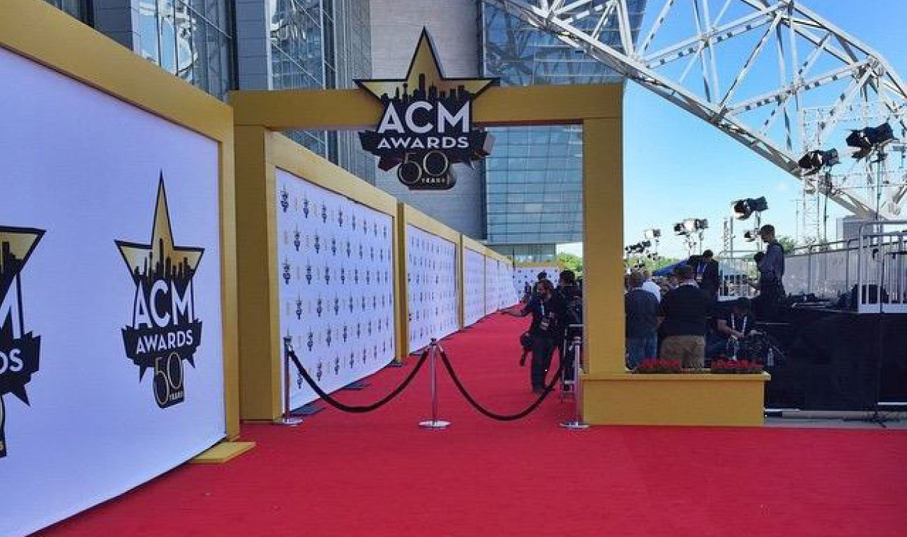 ACADEMY OF COUNTRY MUSIC AWARDS 50th ANNIVERSARY