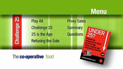 THE CO-OPERATIVE CHALLENGE 25 MULTIMEDIA