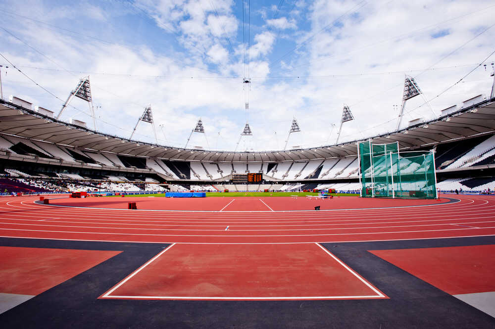 The London 2012 Olympics And Web Video Marketing