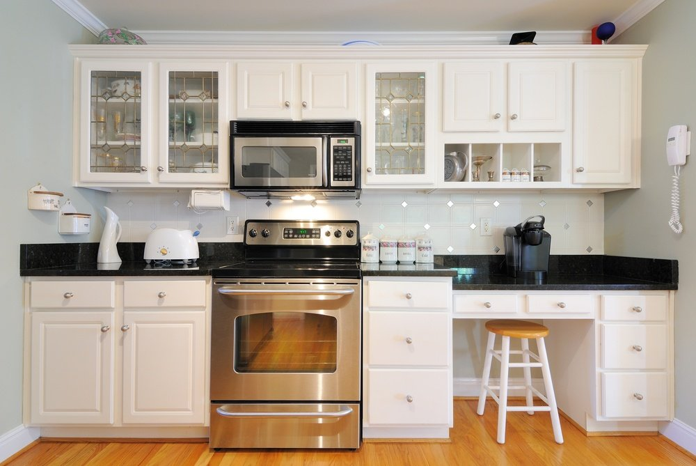 8 Different Types Of Kitchen Cabinets You Ll Love